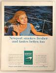 Newport Smokes Better
