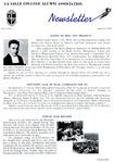 Alumni Association Newsletter: September 1969