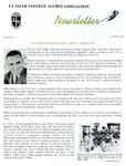Alumni Association Newsletter: February 1970