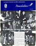 Alumni Association Newsletter: September 1970