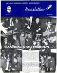 Alumni Association Newsletter: September 1970 by La Salle University
