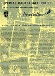 Alumni Association Newsletter: November 1970 by La Salle University