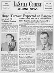 Alumni News: May 1947 by La Salle University