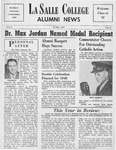 Alumni News: June 1947