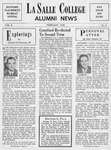 Alumni News: February 1948 by La Salle University