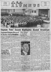 Alumnus: May 1950
