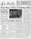 Alumnus: December 1950