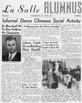 Alumnus: April 1951