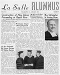 Alumnus: June July 1951