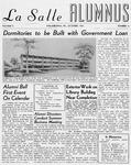 Alumnus: October 1951