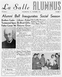 Alumnus: November 1951