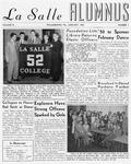 Alumnus: January 1952