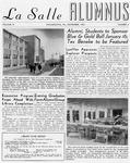 Alumnus: November 1952