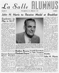 Alumnus: February 1953