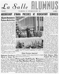 Alumnus: September 1953