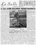 Alumnus: November 1953
