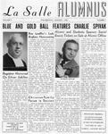 Alumnus: January 1954