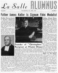 Alumnus: April 1954