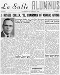 Alumnus: February 1954