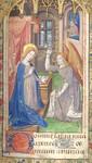 Book of Hours. (Use of Paris). [Paris, ca. 1475]