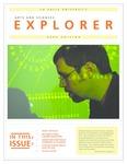 Arts and Sciences Explorer 2005