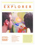 Arts and Sciences Explorer 2006 by La Salle University