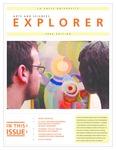 Arts and Sciences Explorer 2006