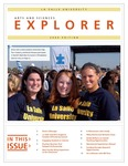 Arts and Sciences Explorer 2009 by La Salle University