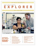 Arts and Sciences Explorer 2011 by La Salle University
