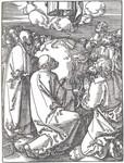 The Little Passion by Albrecht Dürer. Verona, Italy, 1971