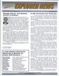 Explorer News September 2001