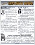 Explorer News January 2002 by La Salle University