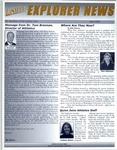 Explorer News April 2002