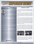 Explorer News November 2002 by La Salle University