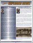 Explorer News April 2003 by La Salle University