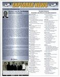 Explorer News Spring 2005 by La Salle University