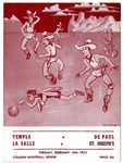 College Basketball Review, 1953