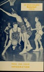 La Salle College Basketball 1949-50