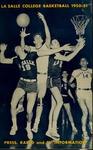 La Salle College Basketball 1950-51