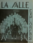 La Salle Basketball 1960-61