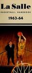 La Salle Basketball Handbook 1963-64