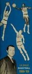 La Salle Basketball 1968-69
