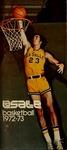 La Salle College Basketball Handbook 1972-1973