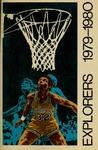 La Salle College Basketball Handbook 1979-1980