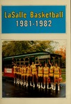 La Salle Basketball 1981-1982