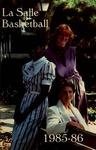 La Salle University Women's Basketball 1985-86