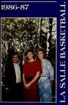 La Salle Women's Basketball 1986-87