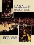 La Salle University Basketball 1987-1988