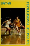 La Salle Women's Basketball 1987-88