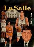 La Salle University Basketball 1991-1992